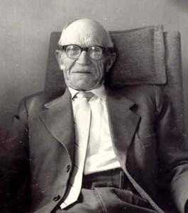 Evald Carlsson, Mångsbo, Östervåla