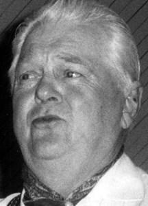 Harry Andersson, Hov, Östervåla