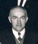 Lars Sigvard Rönn, Bjurvalla, Östervåla år 1960