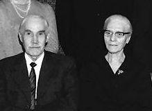 Albin med fru, Hindersbo, Östervåla