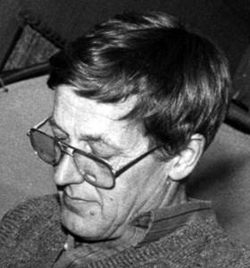 Ihfon Eriksson, Östervåla