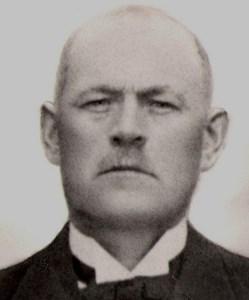 Wilhelm Hellman, Vilhelmdal Tolbo, Östervåla
