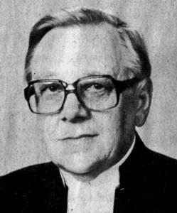 Fritz Walfridsson, Östervåla