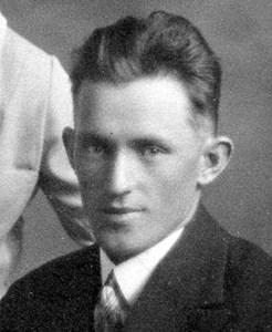 Erik Eriksson, Ettinga, Östervåla