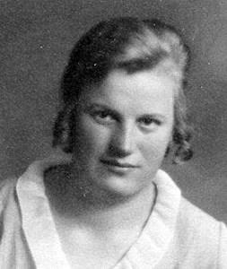 Agnes Eriksson, Ettinga, Östervåla