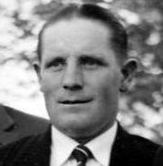 Gösta Pettersson, Tobbo, Östervåla