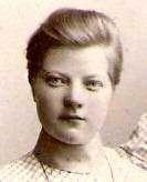 Wilhelmin Ersdotter, Svädäng, Östervåla