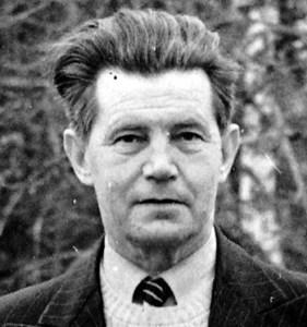 Gunnar Kling, Kanikebo skola, Östervåla