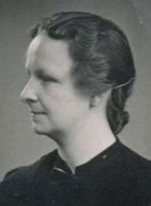 Karin Johansson, Lövlunda, Östervåla