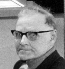 Verner Pettersson, Persbo Prästgården, Östervåla