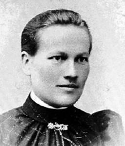Kristina Pettersson, Åbylund, Östervåla