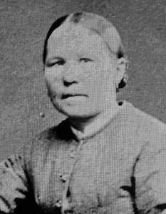 Anna Persson, Åbylund, Östervåla