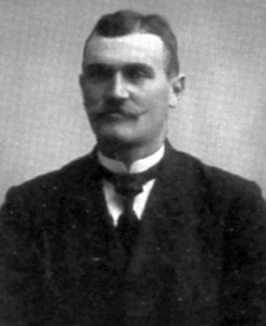 Karl Andersson, Bragdebo, Östervåla