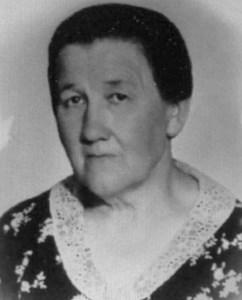 Matilda Andersson, Bragdebo, Östervåla