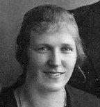 Agnes Nordin, Åby, Östervåla