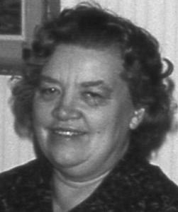 Sonja Johansson, Virsbo