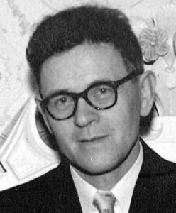 Martin Olsson, Mångsbo, Östervåla