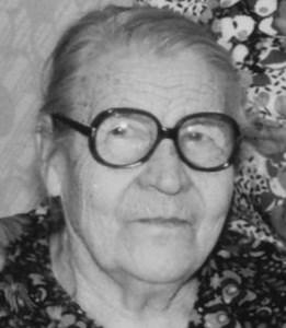 Sofia Lag, Skogbo, Östervåla