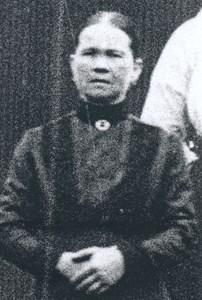 Karin Andersdotter, Skogbo, Östervåla