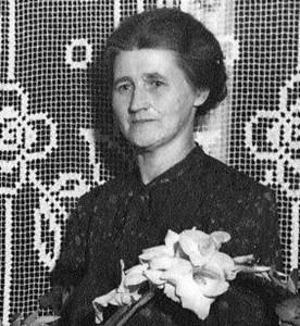Anna Zetterberg 50 år, Åby, Östervåla