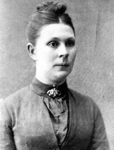 Selma Vallin f. Hammrin, Åby, Östervåla