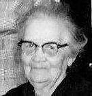 Ester Olsson, Vreta, Östervåla