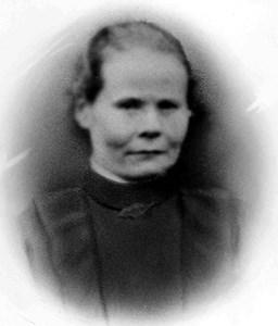 Anna Greta Wåhlin, Upplanda, Östervåla