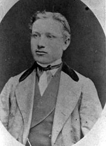 Johan Wåhlin, Upplanda, Östervåla