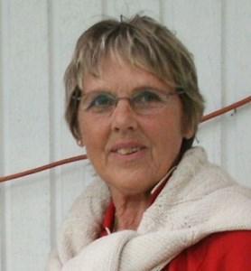 Ulla Fricking, Svingbolsta, Östervåla