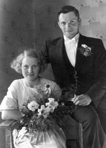 Ingrid o Ulrik Eriksson, Kanikebo, Östervåla