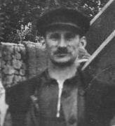 August Eriksson, Bärby, Östervåla