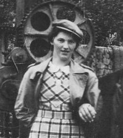 Sigrid Eriksson, Svina, Östervåla