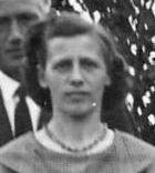 Mary Persson, Mångsbo, Östervåla