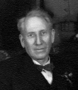 Verner Olsson, Bjurvalla, Östervåla