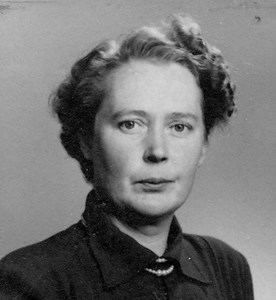Inger Olsson, Bjurvalla, Östervåla