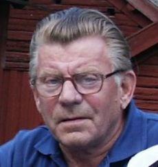 Lennart Bolin, Åby, Östervåla