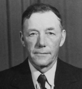 Ernst Andersson, Staffansbo, Östervåla