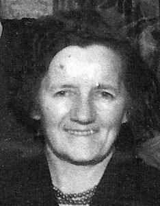 Ellen Olsson f. Johansson