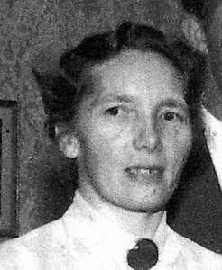 Ester Paulsson f. Johansson