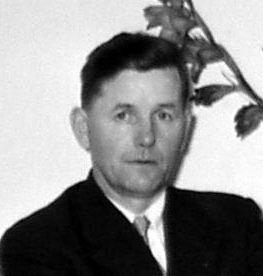 Josef Johansson, Mårtsbo, Östervåla