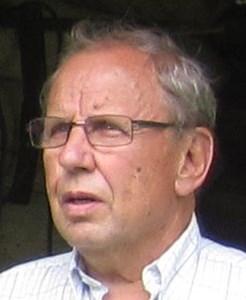 Lars-Erik Olsson, Skogbo, Östervåla