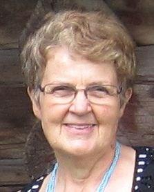 Anita Olsson, Skogbo, Östervåla