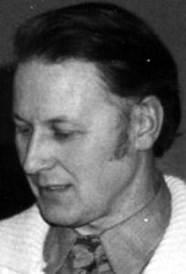Holger Gustavsson, Åby, Östervåla