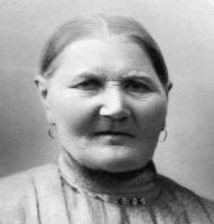 Anna Ericzon, Bärby, Östervåla