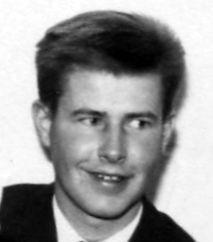 Dick Eriksson, Hov, Östervåla