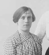 Anna Persson, Upplanda, Östervåla
