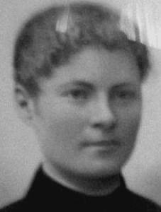 Emma Edlund, Vreta, Östervåla