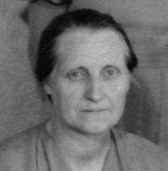Anna Ekström, Upplanda, Östervåla