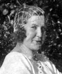 Anna Bergström, Upplanda, Östervåla