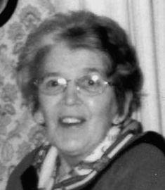 Ragnhild Björkman, Åby, Östervåla